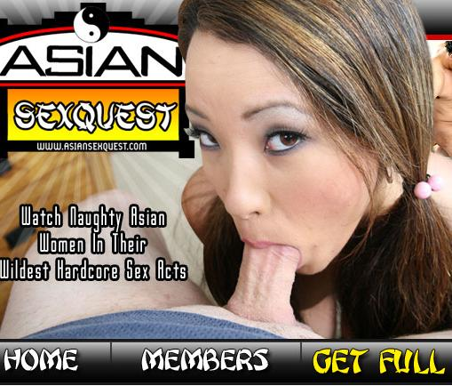 Asian Sex Quest