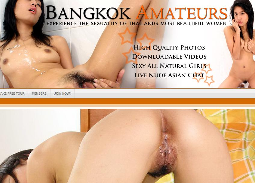 Bangkok Amateurs