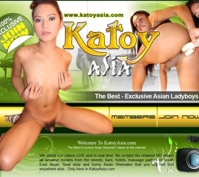 Katoy Asia